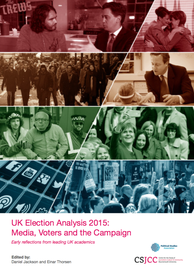 UK Election Analysis 2015